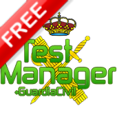 TestManager Guardia Civil FREE