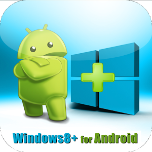 Windows8 / Windows 8 +Launcher v1.9.4 Apk App
