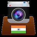 Cameras India icon
