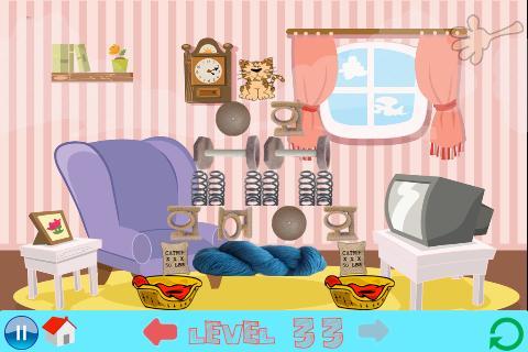 【免費娛樂App】貓Nappin GOODTIME-APP點子