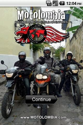 Motolombia - Tours Rentals