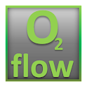 Oxygen Flow Calculator icon