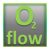 Oxygen Flow Calculator
