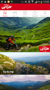 Liptov - Low Tatras- screenshot thumbnail