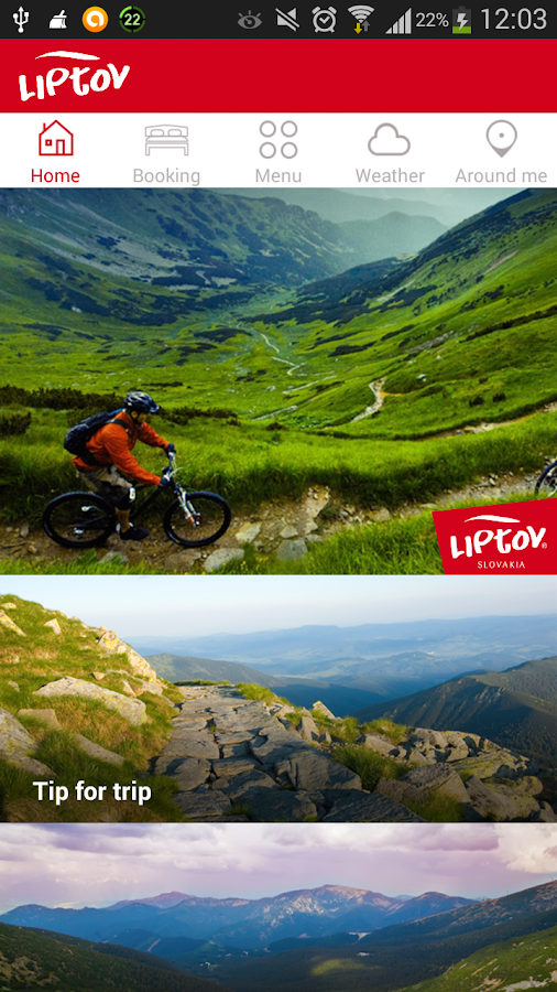 Liptov - Low Tatras- screenshot