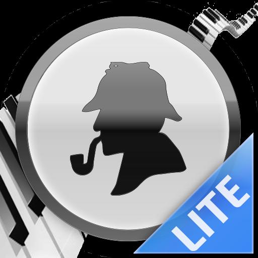 音樂必備App|Chord/Scale Finder; Sherlock L LOGO-綠色工廠好玩App