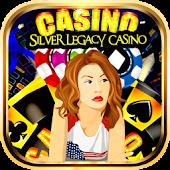 Silverlegacycasino el dorado casino reno