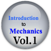 Mechanics Vol. 1