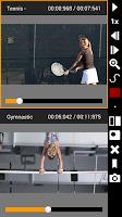 Screenshot of QuikCoach V3 - Sports Analysis