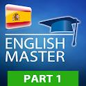 ENGLISH MASTER PART 1 (34001d) icon