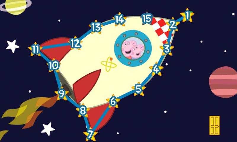 Peppa Pig - Polly Parrot - screenshot