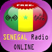 Senegal Radio Stations