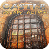 Escape Castle Action
