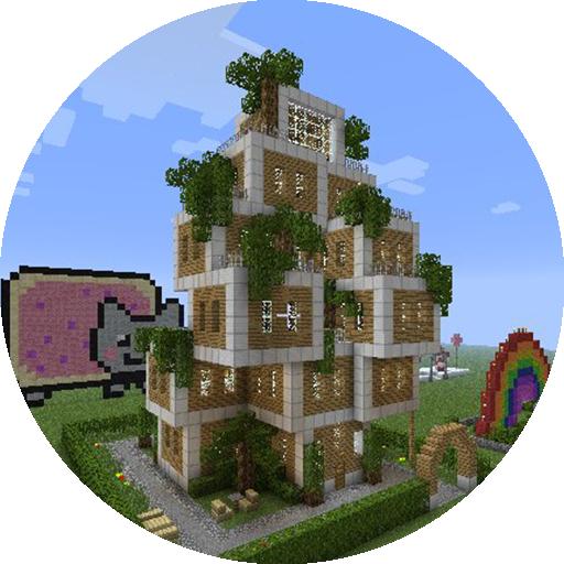 Build a Beautiful House LOGO-APP點子