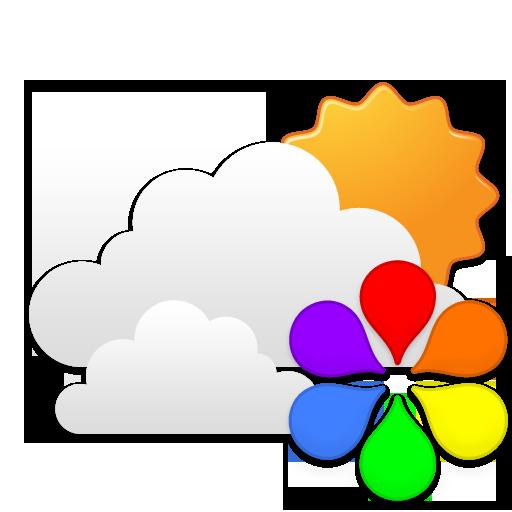 GO Weather Widget Lucid Pro