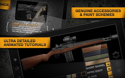 【免費模擬App】Weaphones™ Gun Sim Free Vol 2-APP點子