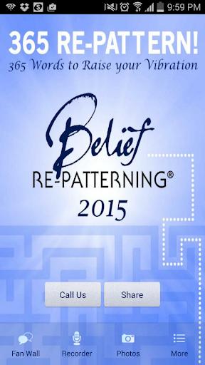 365 Re-pattern 2015