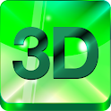 3D Audio icon