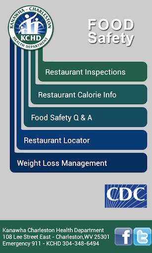 KCHD Food
