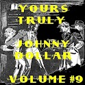 Yours Truly Johnny Dollar V 9 icon