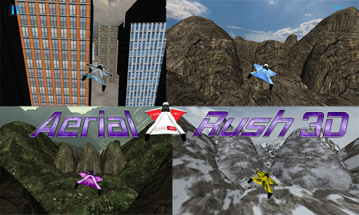 免費下載冒險APP|Aerial Rush 3D free app開箱文|APP開箱王