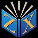ZXReader icon
