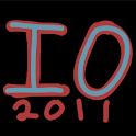 IO Stream 2011 logo