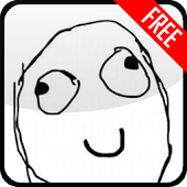 Smiloji - Rage Faces App