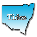 Tides NSW icon