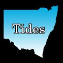 Tides NSW icon