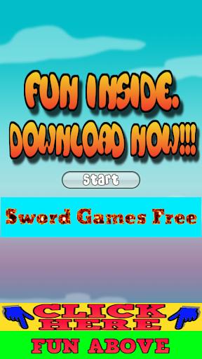 Sword Games Free