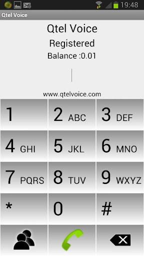 【免費通訊App】Qtel Voice-APP點子