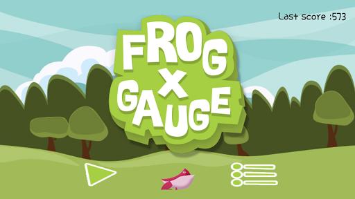 FrogxGauge