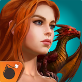 Dragons of Atlantis: Heirs APK for Bluestacks