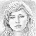 Pencil Sketch Special icon