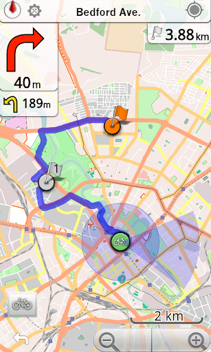 【免費旅遊App】以色列和巴勒斯坦 GPS導航-APP點子