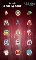 Screenshot of Adventskalender 2011