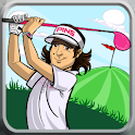 BubbaGolf logo