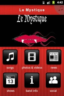 Le Mystique- screenshot thumbnail