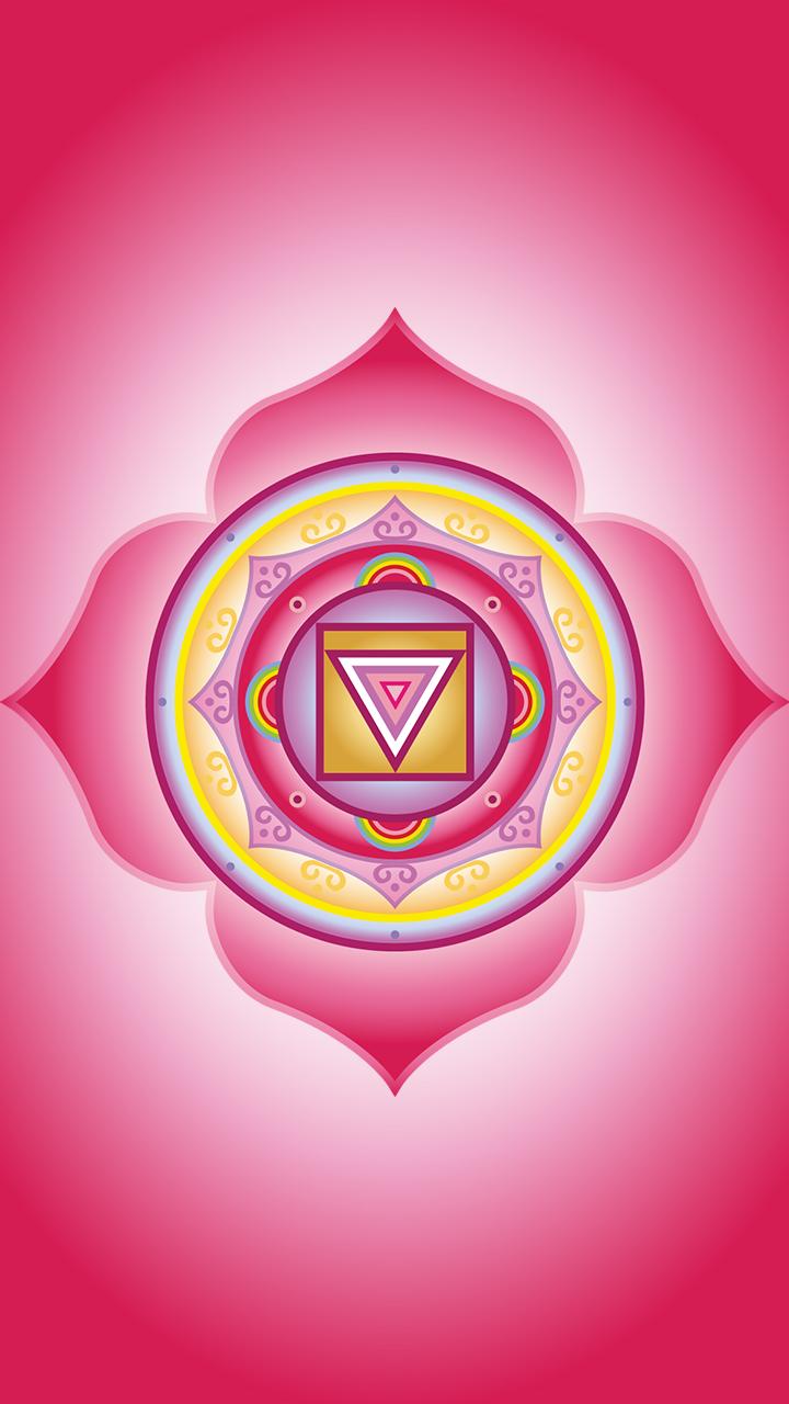 My Chakra Meditation Screenshot 1