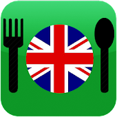 Restaurant Finder - London, UK