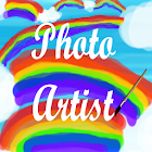 Galaxy Note Photo Artist icon