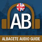 Audioguide Albacete