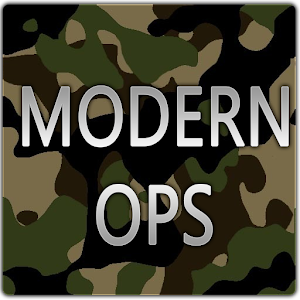 Modern Ops Online FREE for PC and MAC