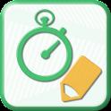 Study Log Free icon