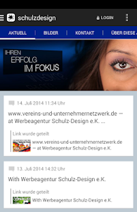 Schulz-Design e.K. - screenshot thumbnail