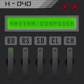 Rhythm Composer H-040