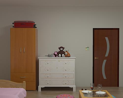 無料休闲AppのEpisode001 (ユミの部屋)|記事Game