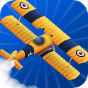San Francisco Flight Sim icon