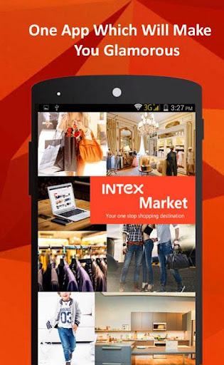 Intex Market